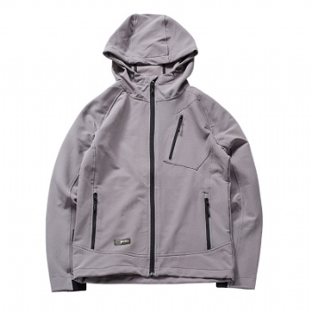 zipper up hoodie jacket style No. JYBJ019