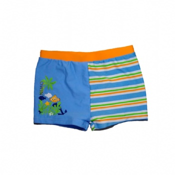 boys' swimwear shorts style No.: JYSWB301