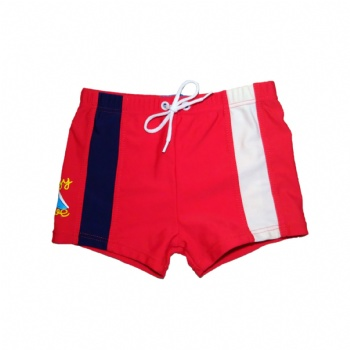 boys' swimwear shorts style No.: JYSWB302