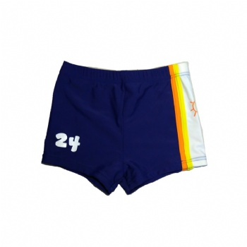 boys' swimwear shorts style No.: JYSWB303